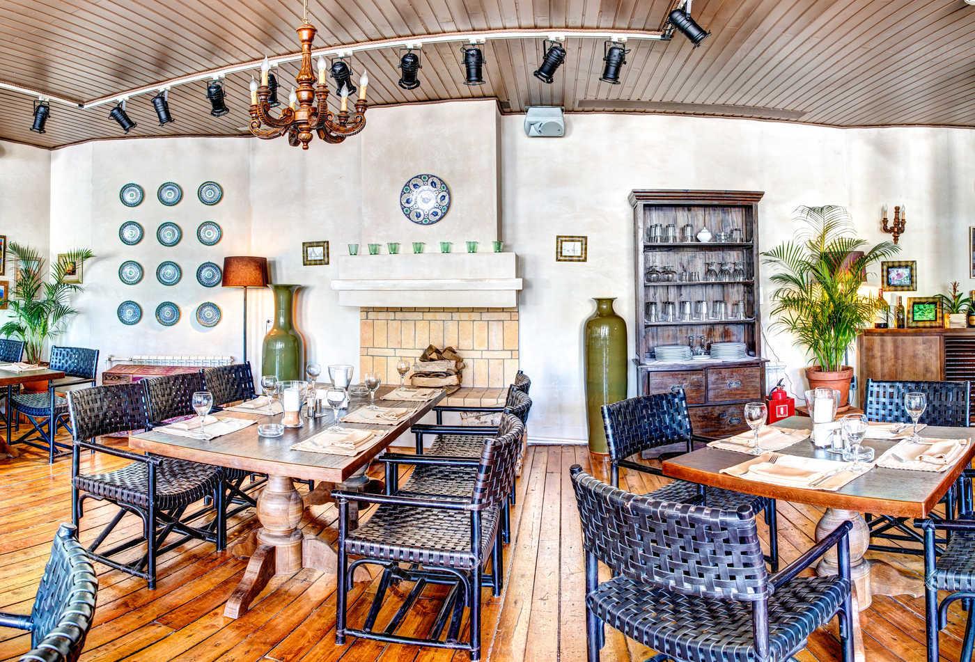 Меню ресторана Shore House (Шор Хаус) на 66 км МКАД