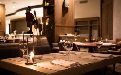 Банкеты ресторана Бокончино (Bocconcino) на Кутузовском проспекте фото 3