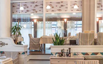 Банкетный зал ресторана Ботик Петра на Лесной улице фото 1