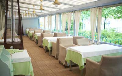 Банкетный зал ресторана Ботик Петра на Лесной улице фото 3