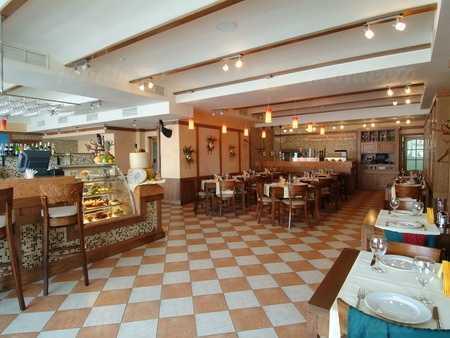 Меню ресторана Виаджио Венеция (Viaggio Venezia) на Бакунинской улице