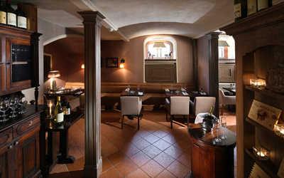 Банкетный зал ресторана Азия & Гриль (бывш. Эль Гаучо) В Большом Козловском переулке фото 3