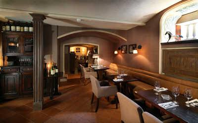 Банкетный зал ресторана Азия & Гриль (бывш. Эль Гаучо) В Большом Козловском переулке фото 1