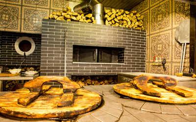 Банкетный зал ресторана Бабай-Клаб на Большой Черемушкинской улице фото 3