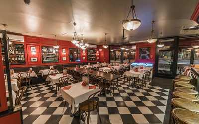 Банкеты ресторана Жан-Жак на Верхней Радищевской улице фото 3