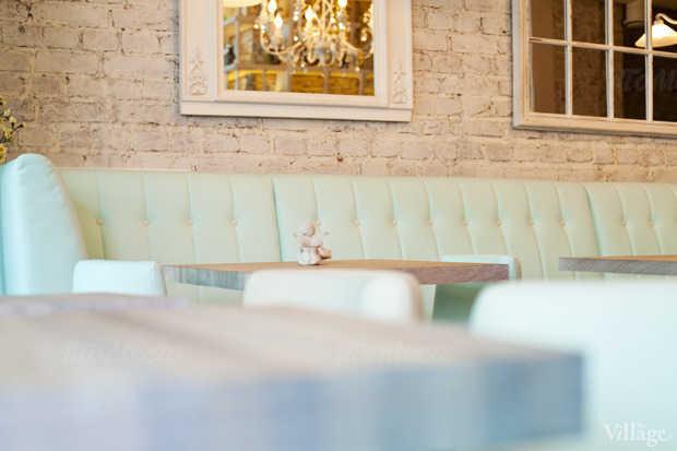 Меню кафе, ресторана Счастье в Камергерском переулке