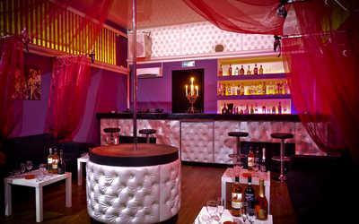 Банкетный зал ночного клуба Люкс (LUX) в набережной канале Грибоедовой