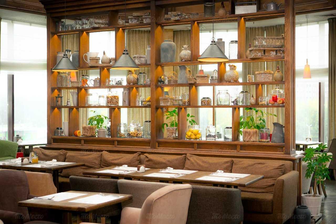 Меню ресторана Фазенда (Fazenda) на проспекте Культуры