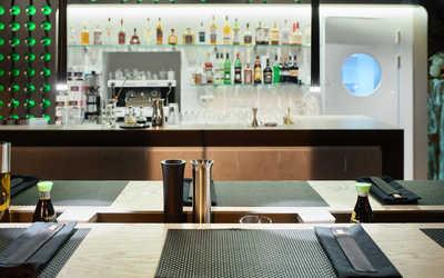 Банкетный зал ресторана Кидо (Kido) на Суворовском проспекте фото 3