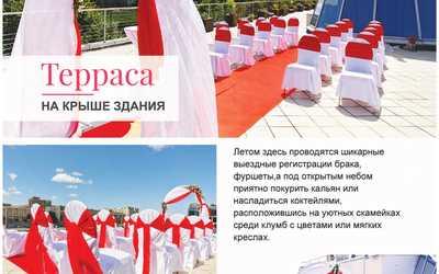 Банкетный зал ресторана Шаляпин на проспекте Просвещения фото 3