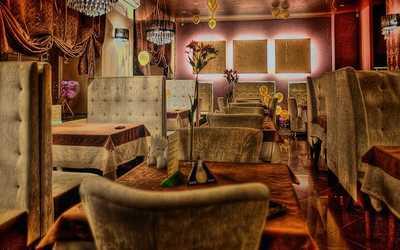 Банкетный зал кафе, ресторана Диван на Большой Татарской улице фото 3