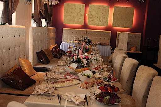 Ресторан Диван