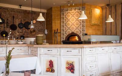 Банкетный зал ресторана Честная кухня на Садовой-Черногрязской улице фото 3