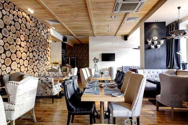Меню кафе Тепло (Teplo) на Большой Грузинской улице