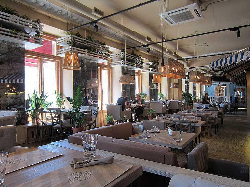 Меню бара, кафе, ресторана Библиотека (Biblioteka) на Невском проспекте