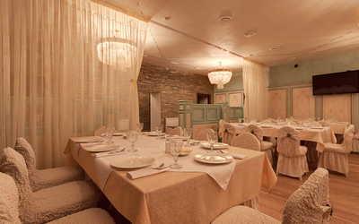Банкетный зал ресторана Абрикос на проспекте Энгельса фото 2