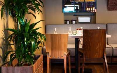 Банкетный зал ресторана Оливье на Адмиралтейском проспекте