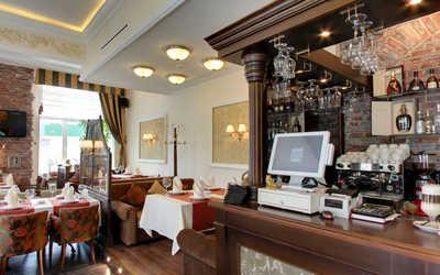 Банкетный зал ресторана Авлабар на Велозаводской улице фото 3