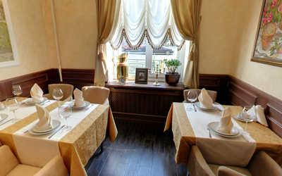 Банкетный зал ресторана Авлабар на Велозаводской улице фото 1