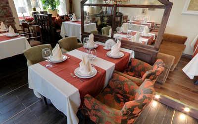 Банкетный зал ресторана Авлабар на Велозаводской улице фото 2