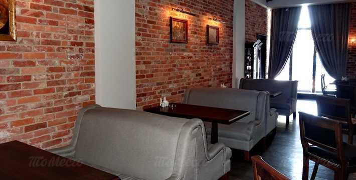 Меню кафе, ресторана Брассерия Фландрия на Малом проспекте П.С.