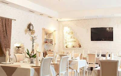Банкетный зал ресторана Золотой Гранат на Старо-Петергофском проспекте фото 2
