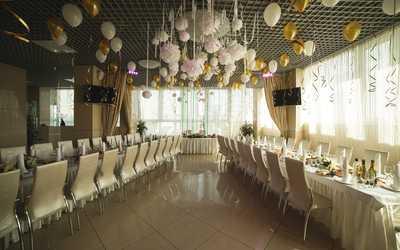 Банкетный зал ресторана Синопская набережная на Синопской набережной фото 2