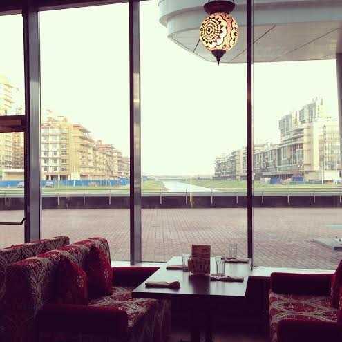 Меню ресторана Афиет на Петергофском шоссе