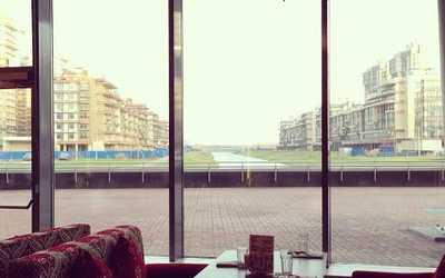 Банкетный зал ресторана Афиет на Петергофском шоссе фото 2