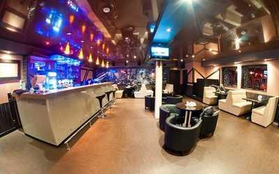 Банкетный зал кафе, ночного клуба Diamond (Даймонд) на Лиговском проспекте