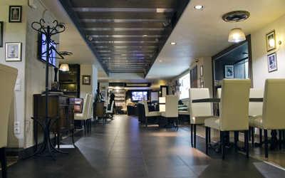 Банкетный зал ресторана АбсолютЪ на Сормовском шоссе