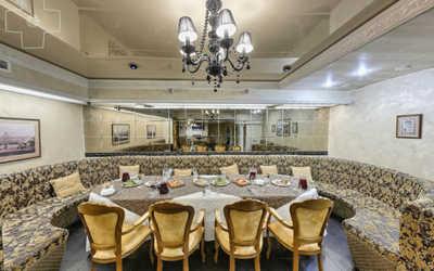 Банкетный зал ресторана АбсолютЪ на Сормовском шоссе фото 1