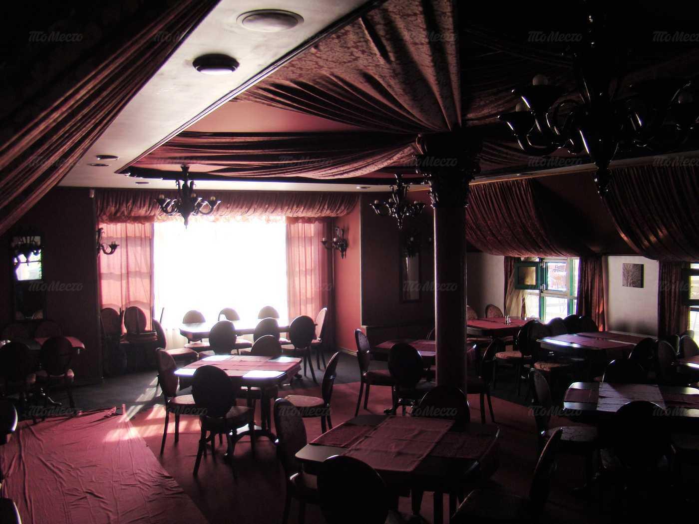 Меню кафе, ночного клуба, ресторана Алые паруса на Удмуртской улице