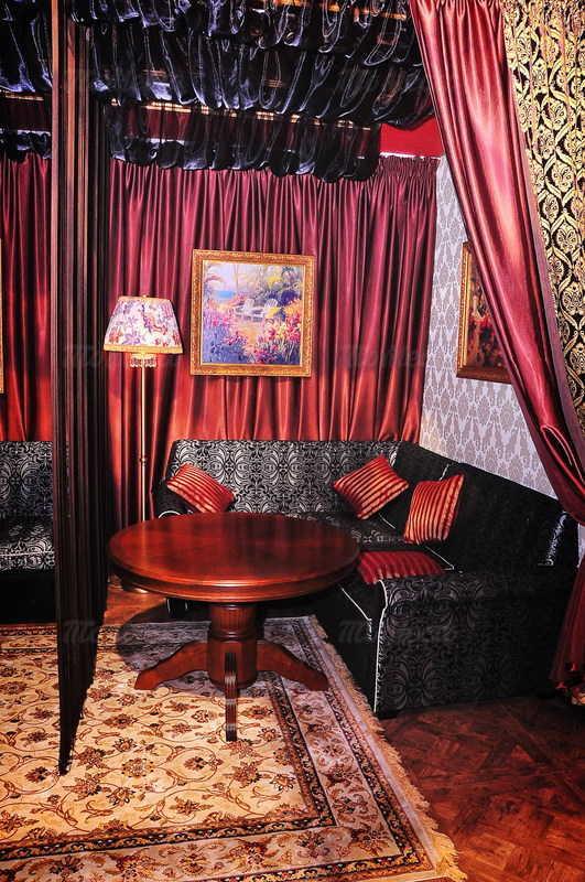 Меню ресторана Мечта на проспекте Гагарина