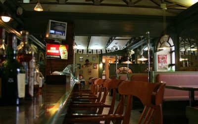 Банкетный зал ресторана Папаша Билли на Рождественской улице фото 2