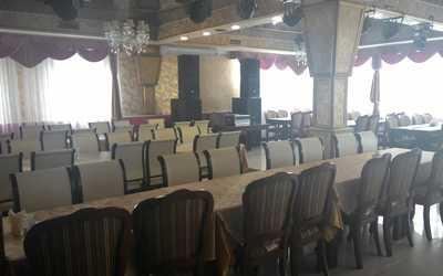 Банкетный зал бара, кафе, ночного клуба, ресторана Пикассо (Picasso) на Хальзовской улице фото 3