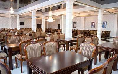 Банкетный зал бара, кафе, ночного клуба, ресторана Пикассо (Picasso) на Хальзовской улице фото 1