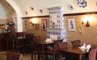 Банкеты ресторана Пяткин на Рождественской улице фото 3