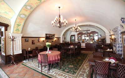 Банкеты ресторана Пяткин на Рождественской улице фото 2