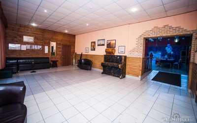 Банкетный зал ресторана Адмирал на улице Минеевой фото 2