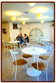 Меню ресторана Дача на улице Ульяновой