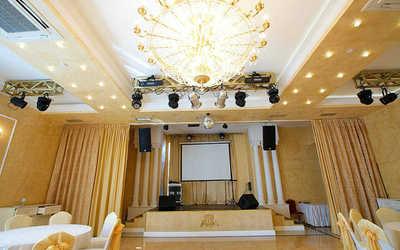 Банкетный зал ресторана Марфино (Marfino) на Дмитровском шоссе фото 3