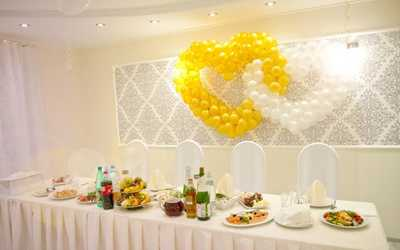 Банкетный зал ресторана Банчетто в набережной канале Грибоедовой фото 1