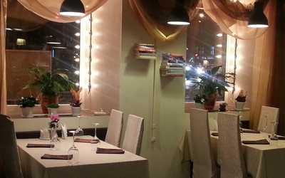 Банкетный зал кафе Гагра на Разъезжей улице фото 2
