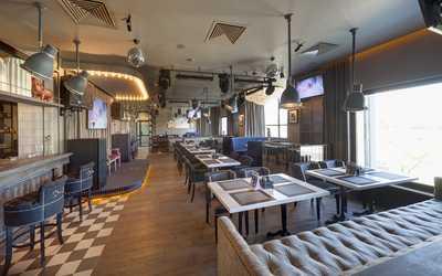 Банкетный зал караоке клуб Bar-in на Индустриальном проспекте фото 3
