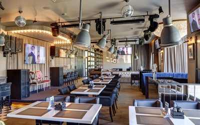 Банкетный зал караоке клуб Bar-in на Индустриальном проспекте фото 1