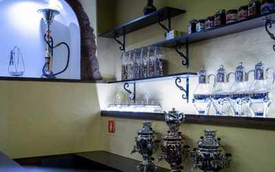 Банкетный зал кафе, ресторана Кебаб на Греческом проспекте