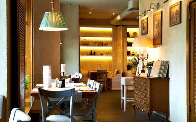 Банкетный зал ресторана Печорин на Богатырском проспекте