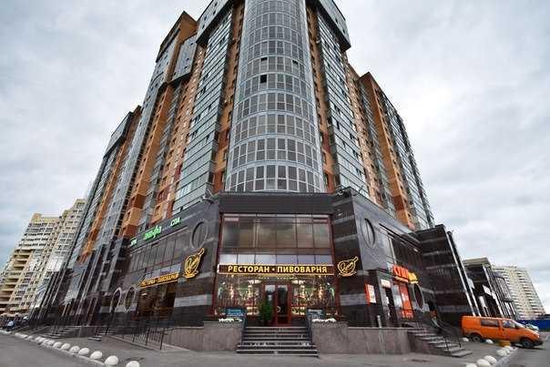 Меню пивного ресторана Рулька на Ленинском проспекте