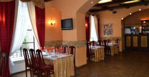 Меню бара, ресторана Storia (Стория) на Богатырском проспекте